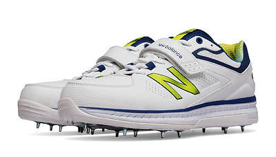 NEW BALANCE CK4040N3 (Mens Cricket Spikes Shoes)