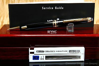 Montblanc Unicef Edition 2009 Classique No.165 Pencil NEW-EXTREMELY RARE!! W/TAG