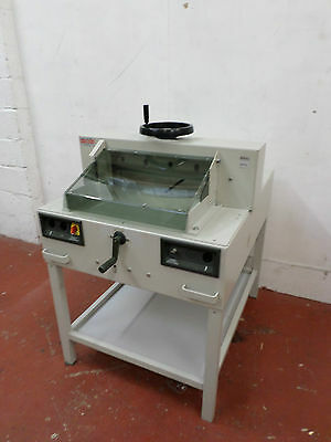 IDEAL 5210 A Guillotine