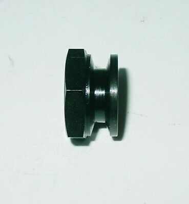 Special Nut/Pulley for Power Feed on Unimat DB200 & SL1000 Lathe, Jam, NEW!