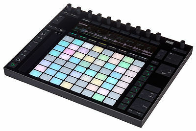 Ableton Push 2 Music Production Controller