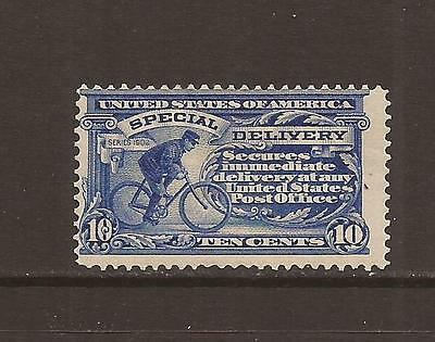 US ~ #E6 10c Special Delivery Issue - Mint MH/OG