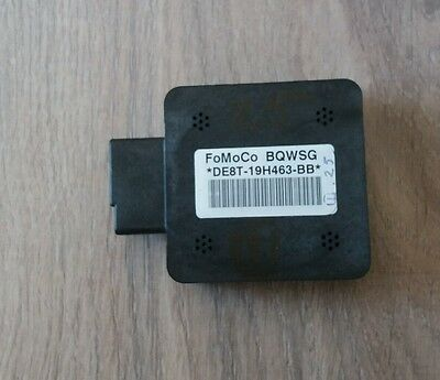 Ford Focus Mk5 Windscreen Rain Sensor