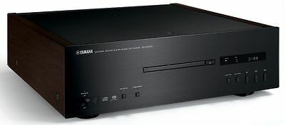 YAMAHA CD-S2000 SACD PLAYER Balanced outputs.... IN ABSOLUTE MINT CONDITION