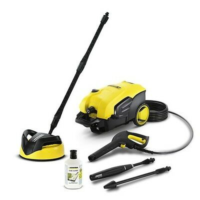 Karcher K5 Compact Home Pressure Washer with  3 year warranty 16307210