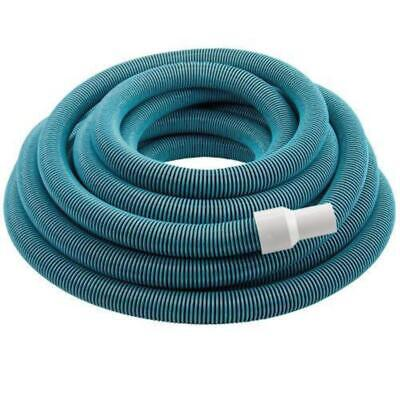Generic Pool Hose 9m 30ft - Heavy Duty Swivel Cuff Professional Quality