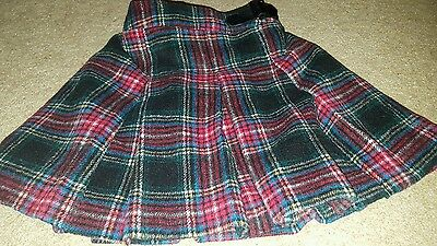 BNWOT girls skirt from next age 10 years