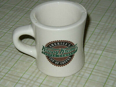 Krispy Kreme Coffee Company - Heavy Coffee Mug