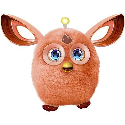 Furby connect coral brand new