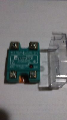 Continental Svaa-6V50 Solid State Relay