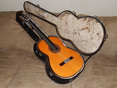 Vintage Asturias John Mills #15 (Custom) Classical Guitar In Excellent Condition