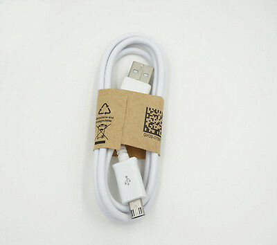 Micro USB Data Charging Cable Link Cord Sync Charger For Samsung Note Galaxy S3