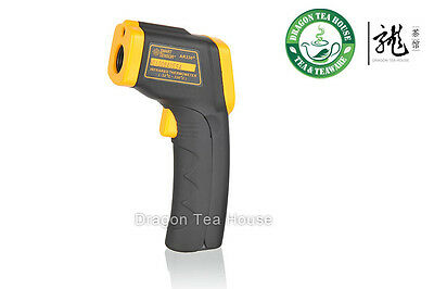Non-Contact IR Infrared Laser Point Digital Thermometer