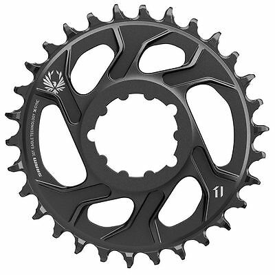 SRAM Eagle X-Sync 12 Speed Direct Mount 6mm Offset Bike/Cycle Chainring