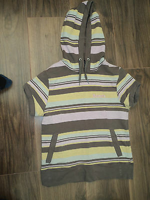 girls Bench hoodie age 10-11
