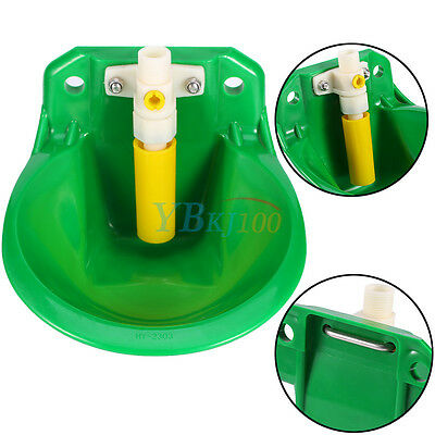 Hot Automatic Water Drinker Waterer Bowl For Goat Sheep Pig Piglets Livestock