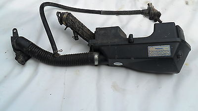Air Filter Box Complete Intake Pipe Currently Breaking 2014 Pulse Scout Bt49Qt