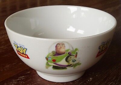 Household, Toy Story Cereal Dish.