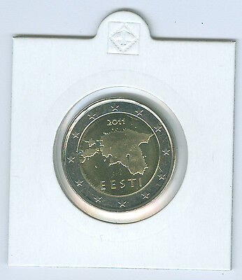 Estonia Currency coin (Select You between: 1 Cent - and 2011 to 2016)
