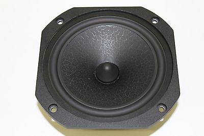 Mission 52-LFHDA/ Mid/Bass Drive Unit For 752 + 754 Speakers PERFECT CONDITION