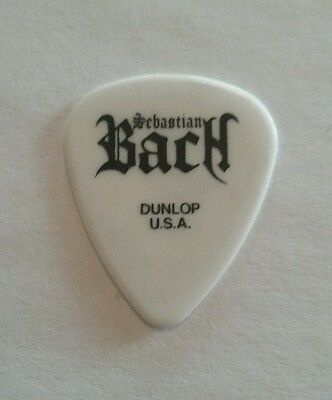 2016 S.bach / Brent Woods Guitar Pick
