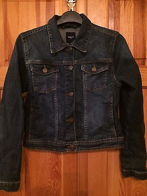 Gap Girls Aged 12 Years Denim Jacket