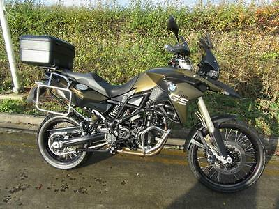 Bmw F 800 Gs (Pack-48)