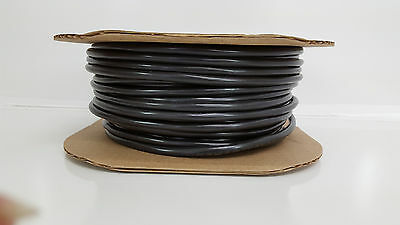 New 100 ft Roll 3M 3659/15 Conductor Round Shielded Jacketed Flat Cable