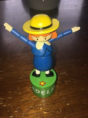 Rare Madeline Doll Articulated