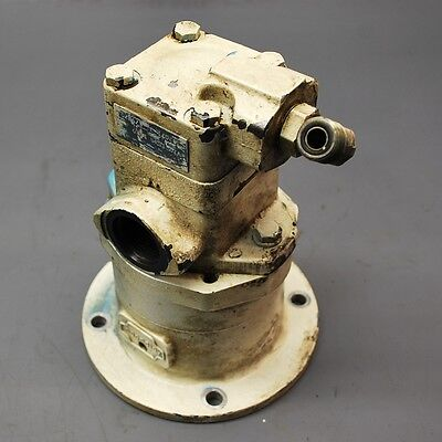 Vickers V10 1S4S 1A20 Hydraulic Pump. #382071-3 - USED