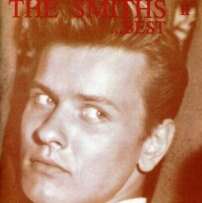 Vol. 2-Best Of The Smiths - Smiths (1992, CD NEUF)