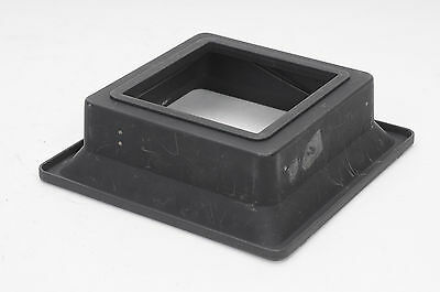 Toyo to Graflex Recessed Lens Board Adapter 158x158                         #813