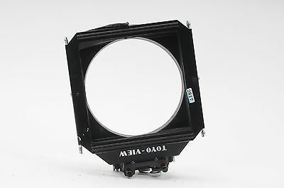 Toyo-View 1660 Compendium Collapsible Lens Hood Shade                       #817