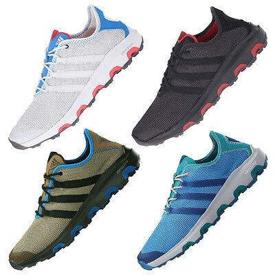 adidas Climacool Voyager Men's Trail Running Shoes Sports New