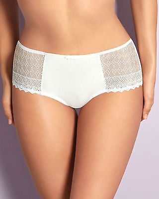 Bestform Seville Short Brief 07461 New Lingerie Womens Knickers Blue