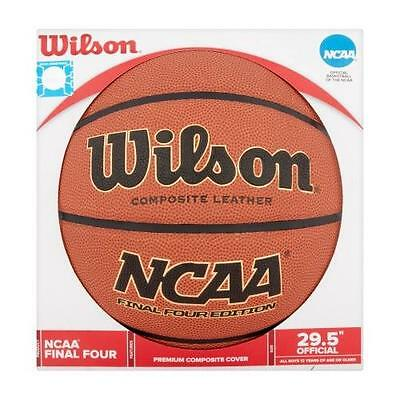 Wilson NCAA Final 4 Edition Basketball