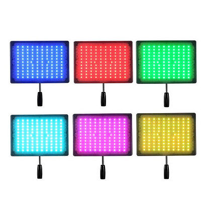 YONGNUO YN600 RGB Pro LED Video / Photo Light with 5500K Color Temperature KIT