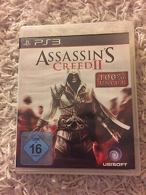 Assassins Creed II 2, für PS 3
