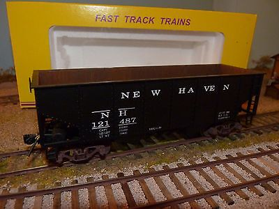 S-Scale 1:64 New Haven Hopper American Models