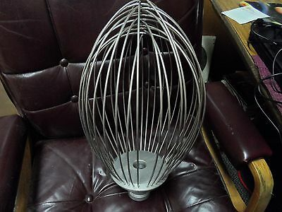 Hobart VMLH60D Mixer Whip Whisk Wire 60QT