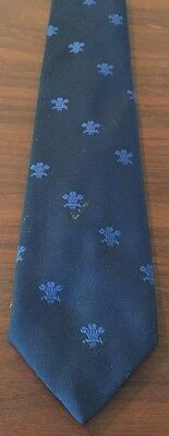 Lady Diana!  Historians And Collectors Must Read Description Of This Neck Tie.