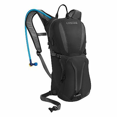 CamelBak Lobo Bike/Cycling/Biking Water/Drinks Hydration Pack/Bag - Black