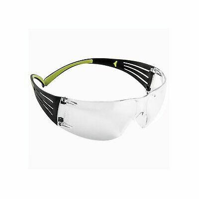 3M Safety Glasses Clear SecureFit 400 Series (10 pairs)