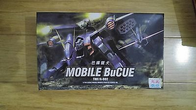 Seed HG 1/144 Mobile BuCUE TMF/A-802 Gundam