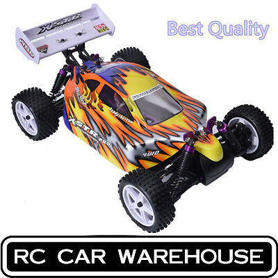 HSP Rc Car 1/10 Scale Models 4wd Electric Power Off Road Buggy 4x4 Racing 94107