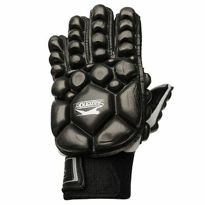 Slazenger Pro Hockey Glove Ventilation Striking Game Playing Sport Accessory