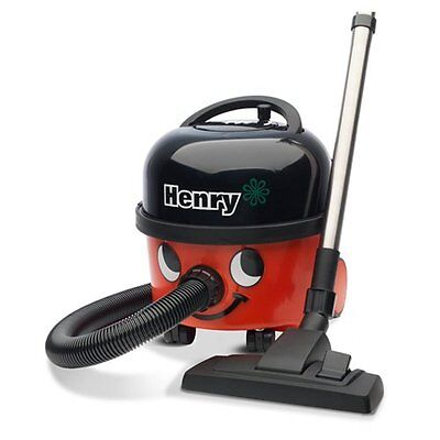 NUMATIC HVR200-11 Henry Vacuum Cleaner, Bagged, 620 Watt *BRAND NEW AND SEALED*
