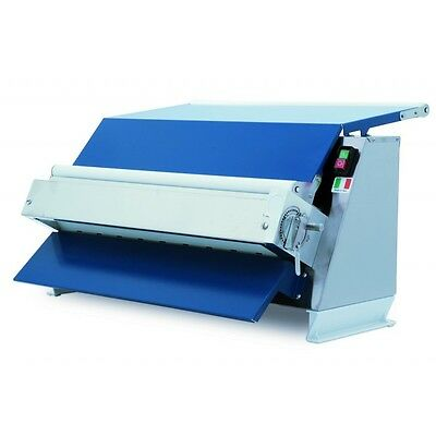 "Fondant Dough Roller Sheeter 40cm 16"" 110V 60Hz Sweet Sugar Cake fondanticing"