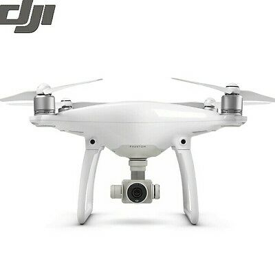 New DJI Phantom Quadcopter With Camera included UK 25min Flytime FREE SHIPPING!
