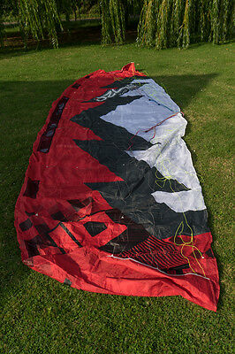 Ozone Summit 2014 10m Kite Complete